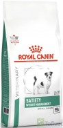 ROYAL CANIN VET SATIETY Small Dog Canine 1,5kg