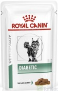 ROYAL CANIN VET DIABETIC Feline 85g