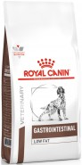 ROYAL CANIN VET GASTRO INTESTINAL LOW FAT Canine 12kg
