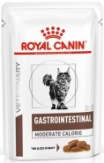 ROYAL CANIN VET GASTRO INTESTINAL Moderate Calorie Feline 85g