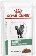 ROYAL CANIN VET SATIETY Weight Management Feline 85g