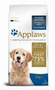 APPLAWS Adult Dog Chicken Lite 2kg