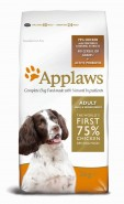 APPLAWS Adult Dog Chicken Small & Medium Breed 2kg