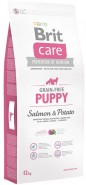 BRIT Care Puppy Salmon & Potato All Breed 1kg