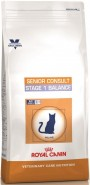 ROYAL CANIN VCN SENIOR CONSULT Stage 1 BALANCE Feline 1,5kg
