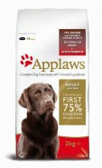 APPLAWS Adult Dog Chicken Large Breed 2kg