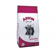 Arion Friends Cat Sensitive Lamb & Rice 31/15 15kg