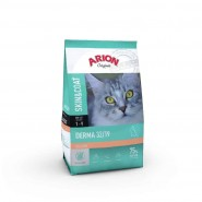 Arion Original Cat DERMA SKIN & COAT 32/19 7,5kg