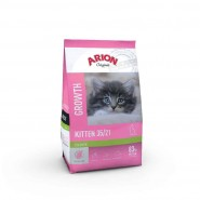 Arion Original Cat KITTEN GROWTH 35/21 7,5kg
