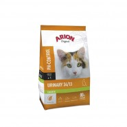 Arion Original Cat URINARY PH-CONTROL 34/13 7,5kg