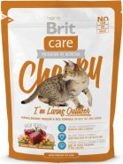 BRIT CARE Cat CHEEKY Outdoor Dziczyzna Ryż 400g