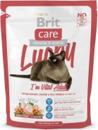 BRIT CARE Cat LUCKY I'm Vital 400g