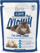 BRIT CARE Cat MONTY Indoor 400g