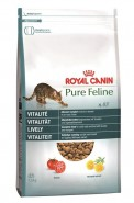 ROYAL CANIN Pure Feline n.03 Lively Witalność 300g
