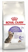 ROYAL CANIN Sterilised 7+ Appetite Control 400g