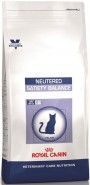ROYAL CANIN VCN NEUTERED SATIETY BALANCE Feline 400g