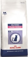 ROYAL CANIN VCN NEUTERED YOUNG FEMALE Feline 400g