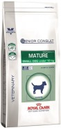 ROYAL CANIN VCN SENIOR CONSULT MATURE Small Dog Canine 1,5kg