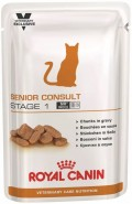 ROYAL CANIN VCN SENIOR CONSULT Stage 1 Feline 100g
