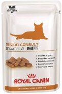 ROYAL CANIN VCN SENIOR CONSULT Stage 2 Feline 100g