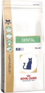 ROYAL CANIN VET DENTAL Feline 1,5kg