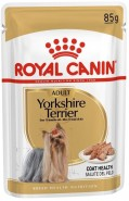 ROYAL CANIN Yorkshire Terrier Adult 85g saszetka