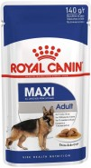 ROYAL CANIN Maxi Adult w sosie 140g