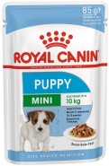 ROYAL CANIN Mini Puppy w sosie 85g