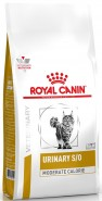 ROYAL CANIN VET URINARY S/O Moderate Calorie Feline 400g