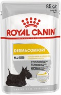 ROYAL CANIN Dermacomfort w pasztecie 85g