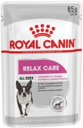 ROYAL CANIN Relax Care w pasztecie 85g