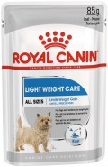 ROYAL CANIN Light Weight Care w pasztecie 85g