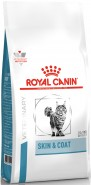 ROYAL CANIN VET SKIN & COAT Cat 400g