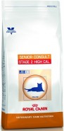 ROYAL CANIN VCN SENIOR CONSULT Stage 2 HIGH CALORIE Feline 1,5kg