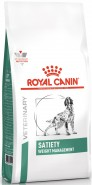 ROYAL CANIN VET SATIETY Support Weight Management Canine 1,5kg