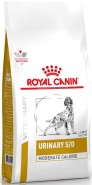 ROYAL CANIN VET URINARY S/O Moderate Calorie Canine 12kg