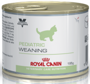 ROYAL CANIN VCN PEDIATRIC WEANING Feline 195g