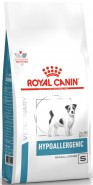 ROYAL CANIN VET HYPOALLERGENIC Small Dog Canine 1kg