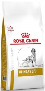 ROYAL CANIN VET URINARY S/O Canine 2kg