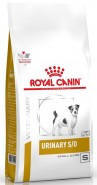 ROYAL CANIN VET URINARY S/O Small Dog Canine 1,5kg