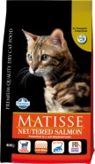 FARMINA MATISSE Neutered Salmon 400g