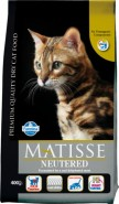 FARMINA MATISSE Neutered 400g