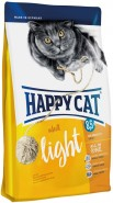 HAPPY CAT Supreme ADULT LIGHT 300g dla otyłego