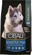FARMINA CIBAU Sensitive Fish Medium & Maxi 2,5kg