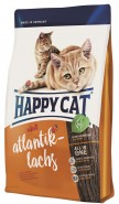 HAPPY CAT Supreme ADULT Atlantik-Lachs 300g Łosoś