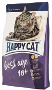 HAPPY CAT Supreme SENIOR Best Age 10+ 300g
