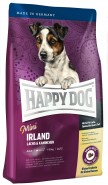 HAPPY DOG MINI IRLAND 300g Łosoś Królik