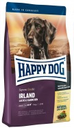 HAPPY DOG Supreme Sensible IRLAND 300g Łosoś Królik
