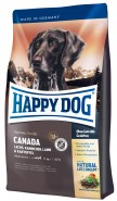 HAPPY DOG Supreme Sensible CANADA 300g Ryby mięso