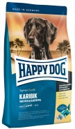 HAPPY DOG Supreme Sensible KARIBIK 300g Ryba morska